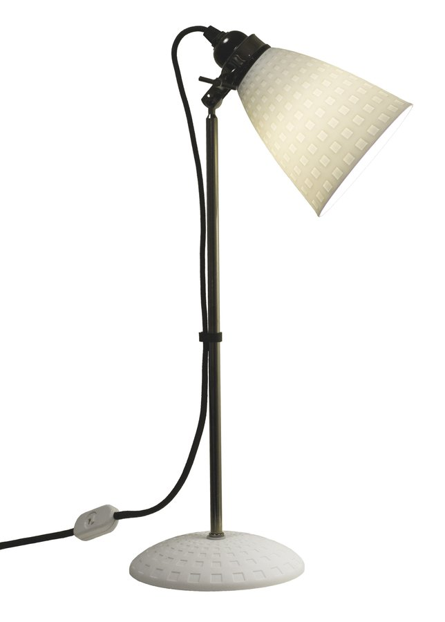 Hector 21 table lamp by original btc ecc product hector 21 table lamp aloadofball Image collections