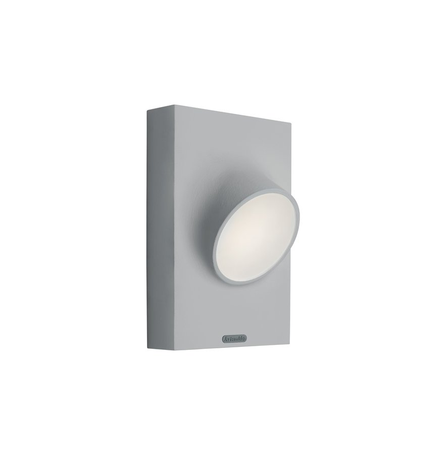 Ciclope Wall Lamp By Artemide Ecc