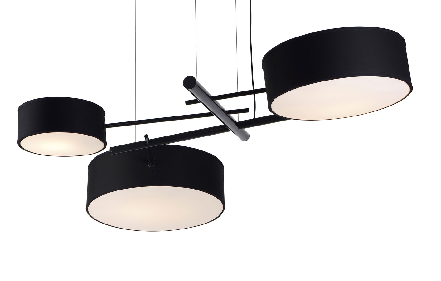 excel chandelier by roll hill ecc. Black Bedroom Furniture Sets. Home Design Ideas