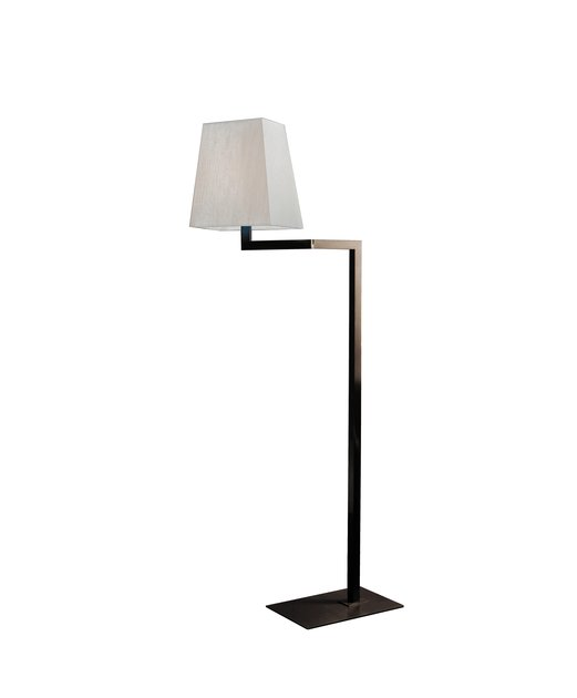 Quadra Floor Lamp By Contardi Ecc