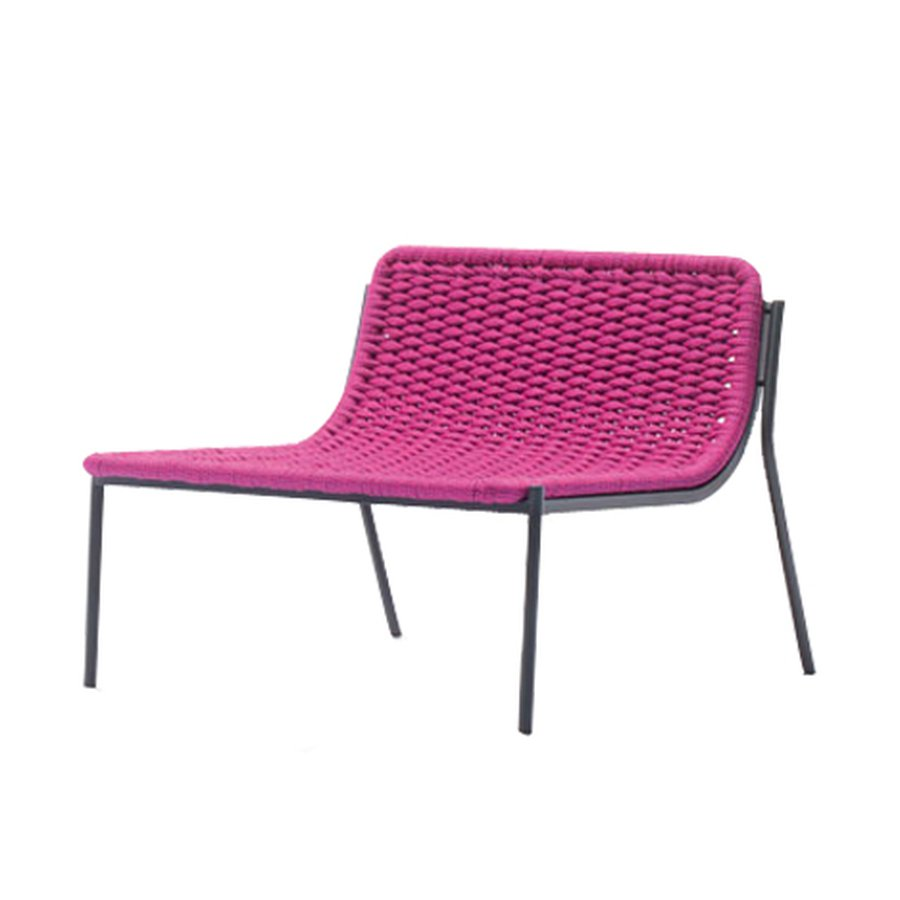 Baia 02 chair by paola lenti ecc for Outdoor furniture auckland