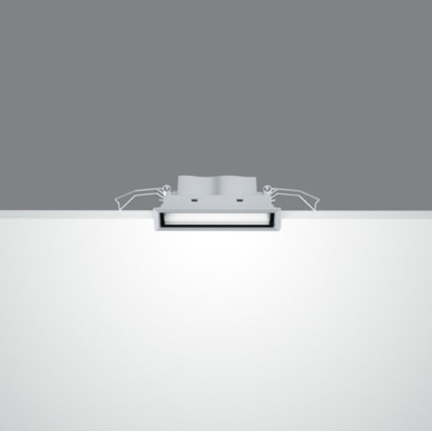 laser blade wall washer 5 light by iguzzini ecc. Black Bedroom Furniture Sets. Home Design Ideas