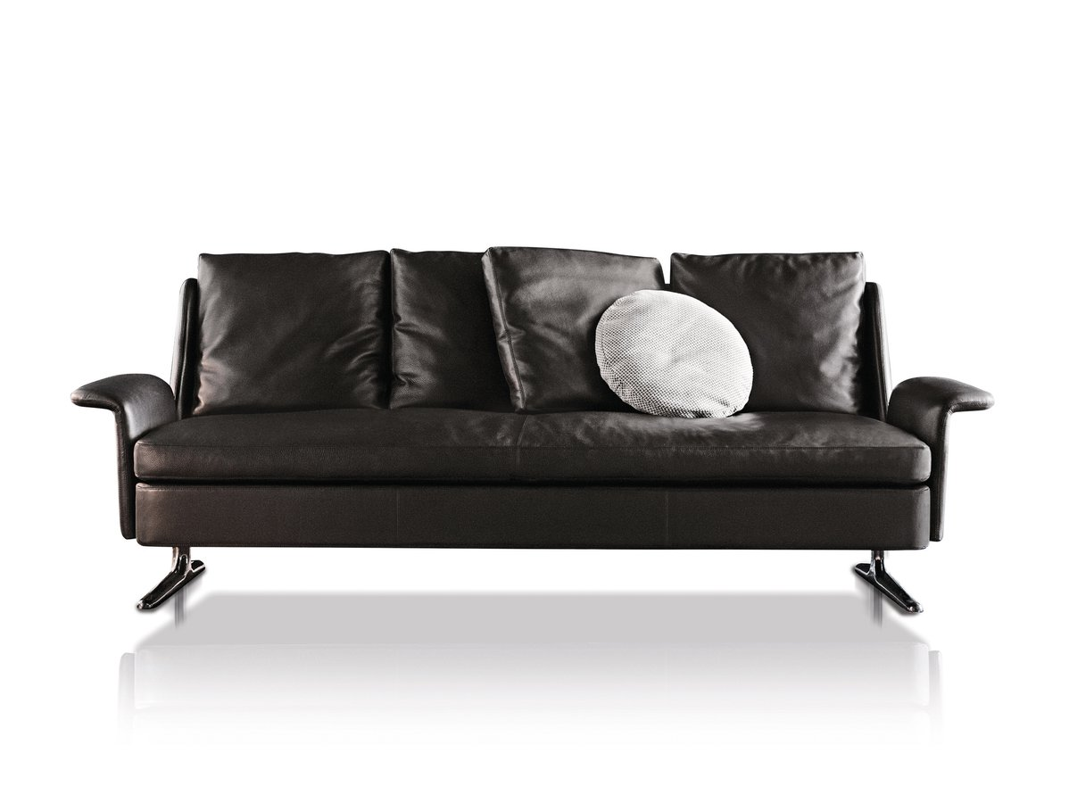 Designer couch bunt  Spencer Sofa by Minotti — | ECC
