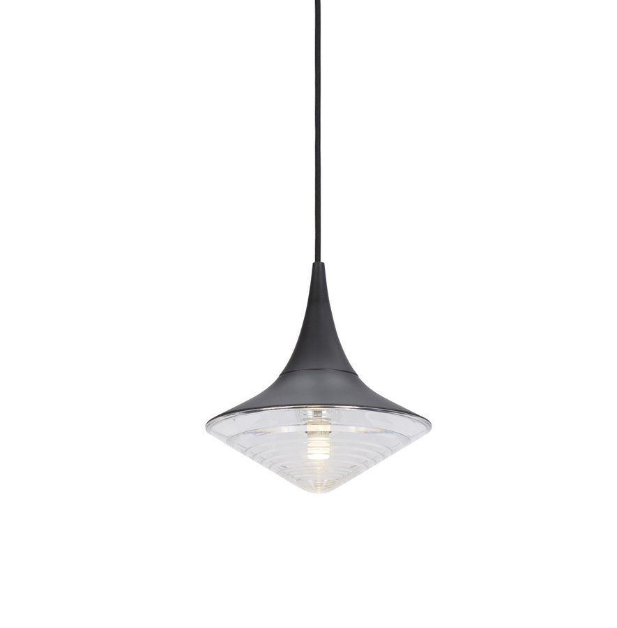 Flood chrome pendant by tom dixon ecc the flood pendant takes inspiration from the automotive industrys technical mastery its lineage comes from the modern car headlamp aloadofball Images