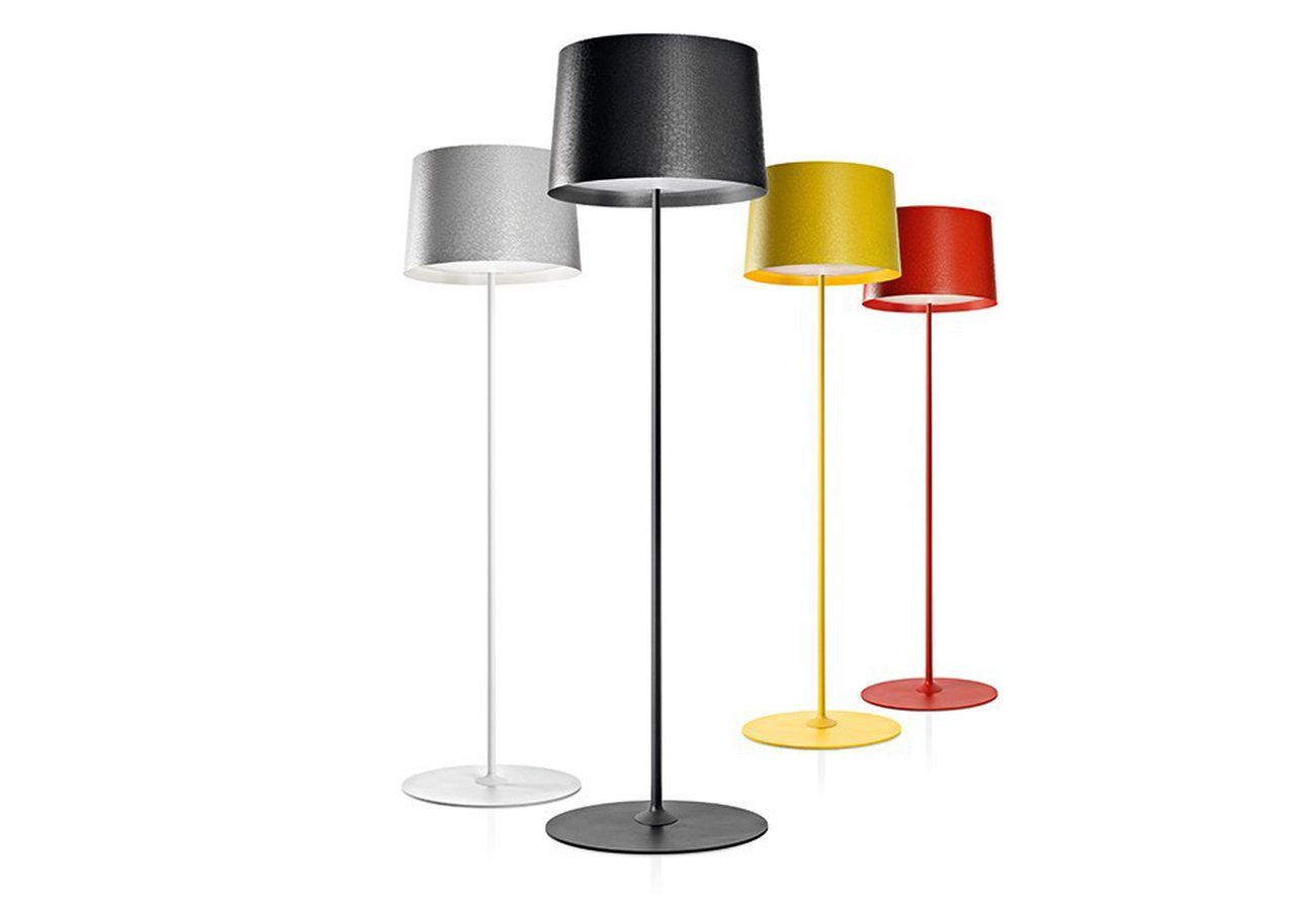 Floor Lamps Nz : Twiggy lettura floor lamp by foscarini ecc