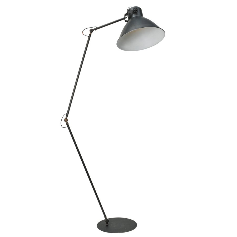 Product Industria 1010 Floor Lamp