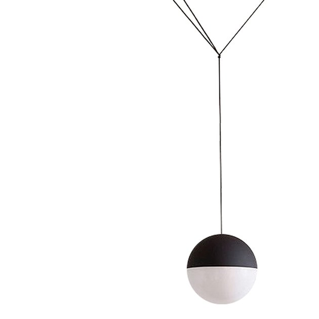 Indoor String Lights Nz : String Light Sphere head by Flos ECC