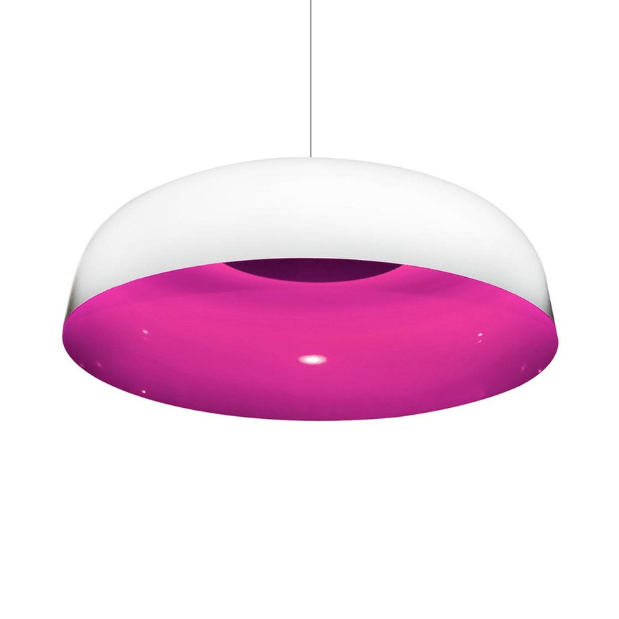 Canopy pendant by oluce ecc canopy means ceiling plate the simplest and most neglected element of the design of light the one that applied to the ceiling conceals the wire coming mozeypictures Choice Image