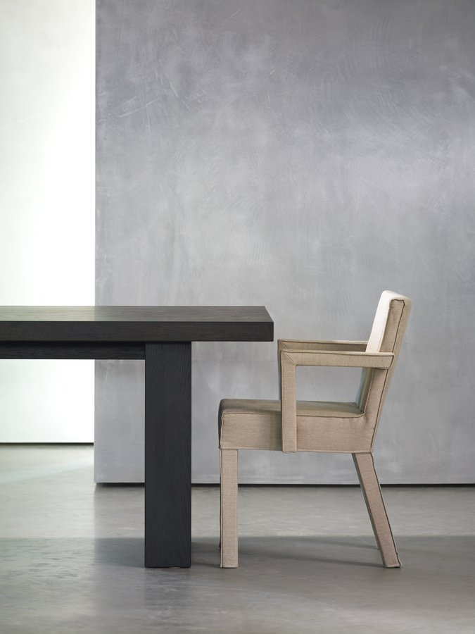 Saar Dining Chair By Piet Boon Collection Ecc