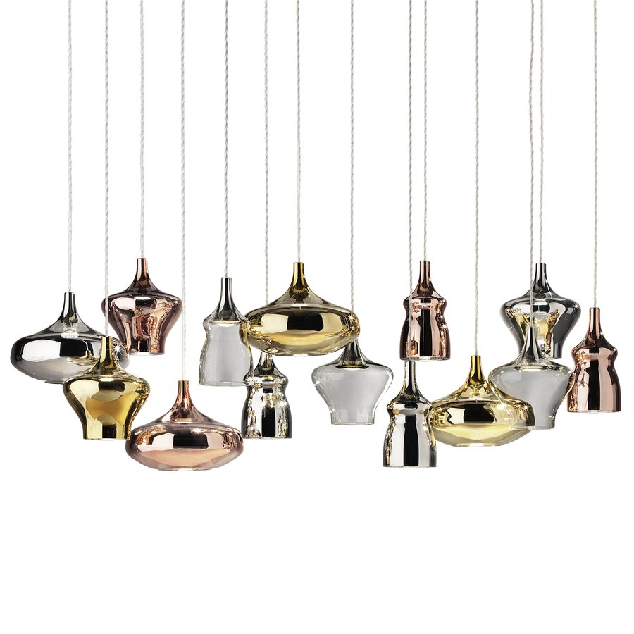 In This Way The Expertise Of Blown Glass Production And The Most Advance LED  Technology Get Together Allowing Ample And Balanced Compositions To Light  ...