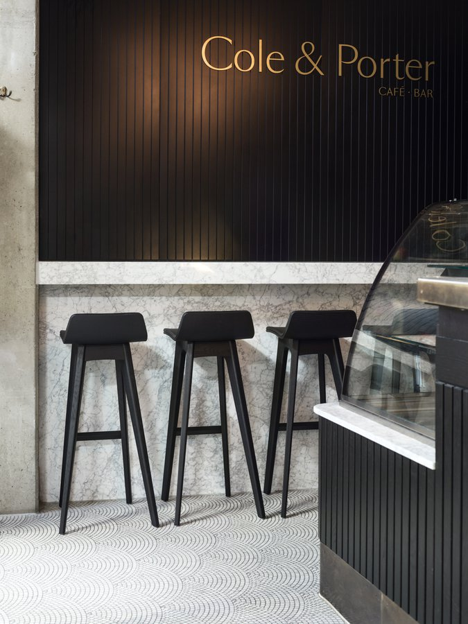 Its High Comfort And Stability Distinguish The Morph Bar Stool. The Stool  Fits Nicely As An Object Into Modern Surroundings, Where Its Wood Character  And ... Pictures