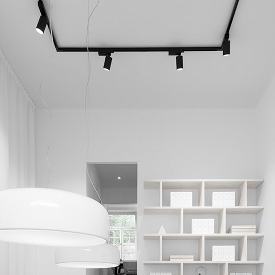 Ut Spot By Flos Architectural Ecc