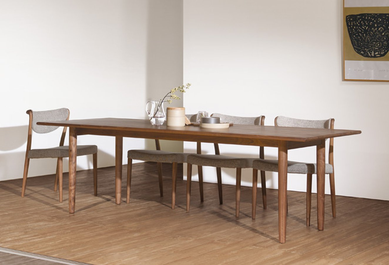 The MC Wood Table By Ritzwell Is Finest Expression Of Modern Living Concept Finesse And Simplicity Are Result Precious Seductive Detailing