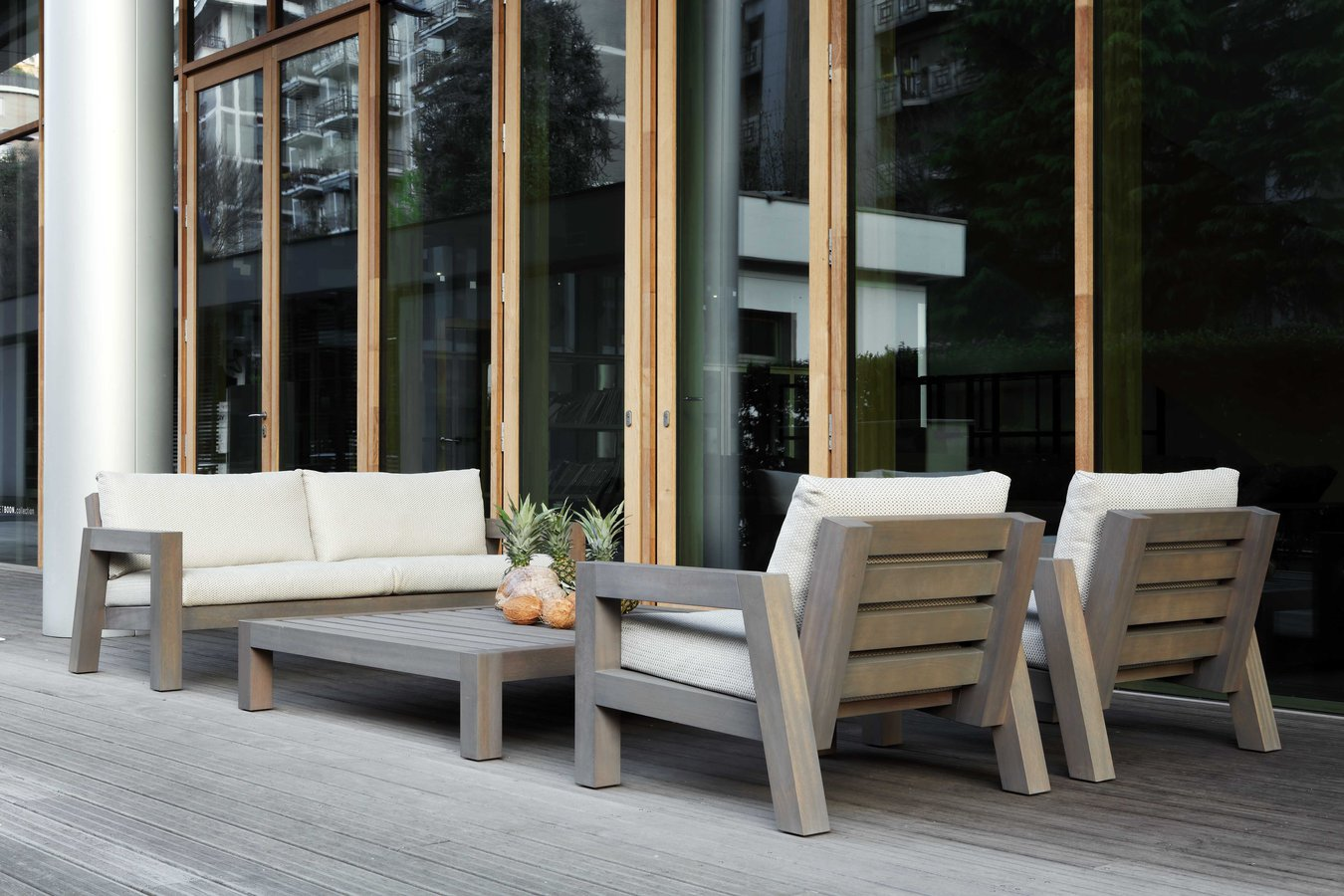 Lars Armchair By Piet Boon Collection Ecc