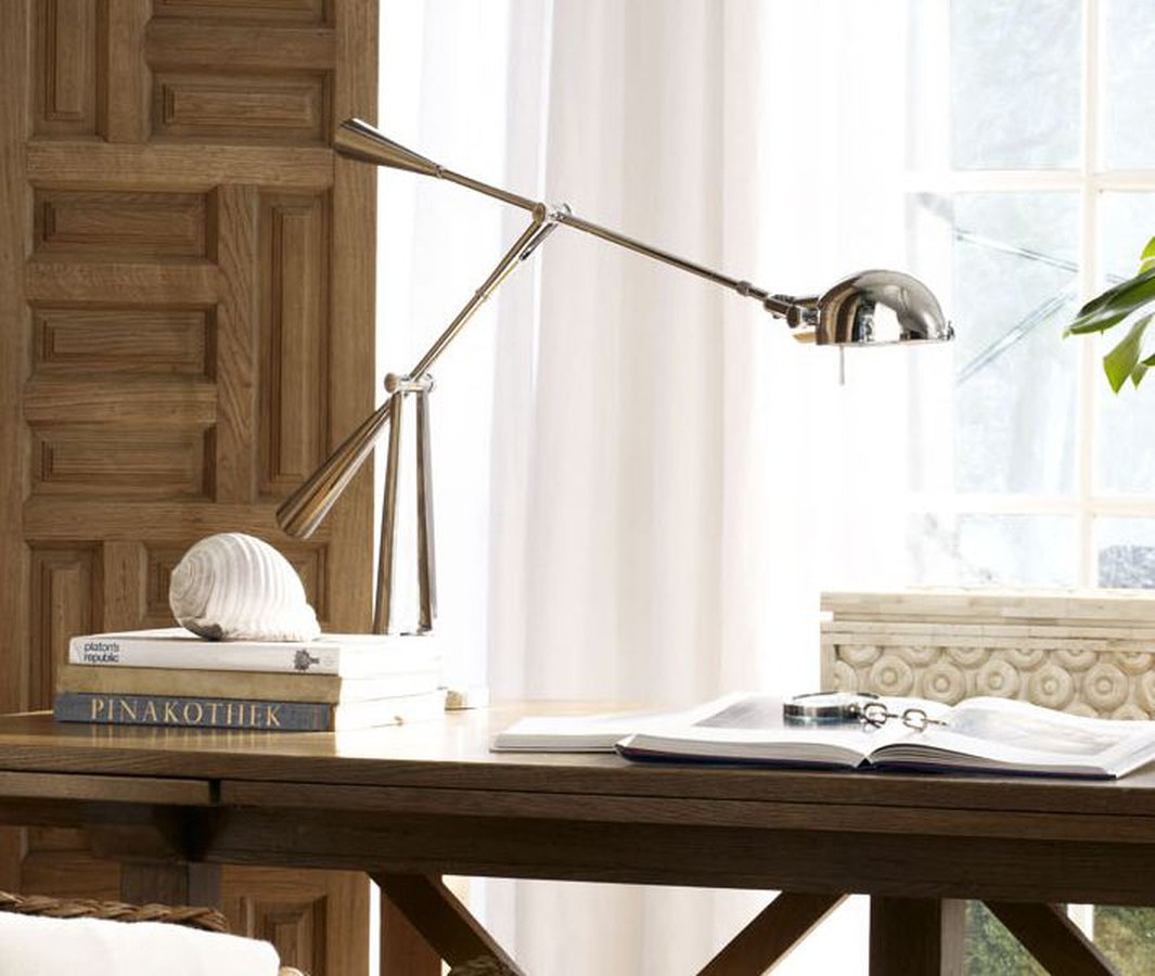 equilibrium table lamp by ralph lauren ecc. Black Bedroom Furniture Sets. Home Design Ideas
