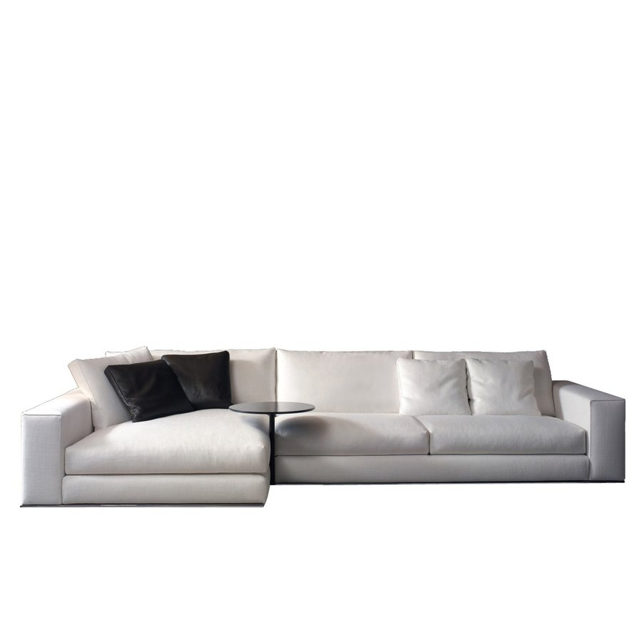 Hamilton sofa by minotti ecc for Sofa gebraucht