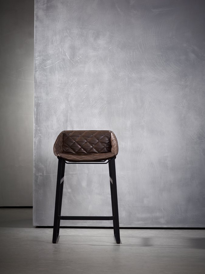 Kekke Barstool By Piet Boon Collection Ecc