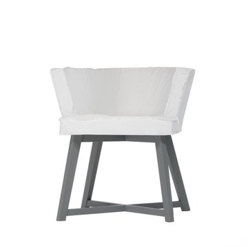 Mad Lounge Chair By Sollos Ecc
