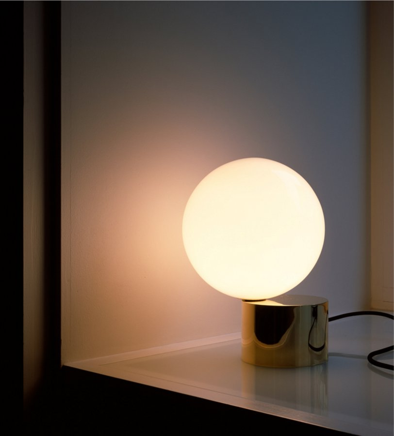 Tip Of The Tongue By Michael Anastassiades  U2014