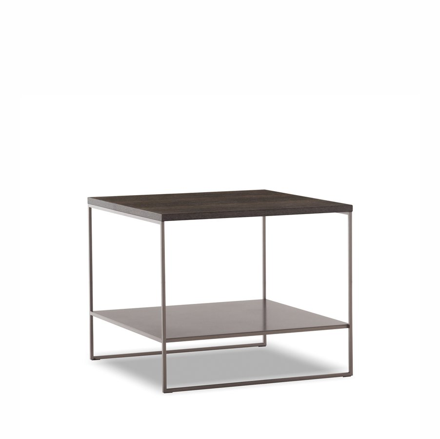 Bronze Coffee Table Nz: Calder Bronze Coffee Table Square By Minotti —