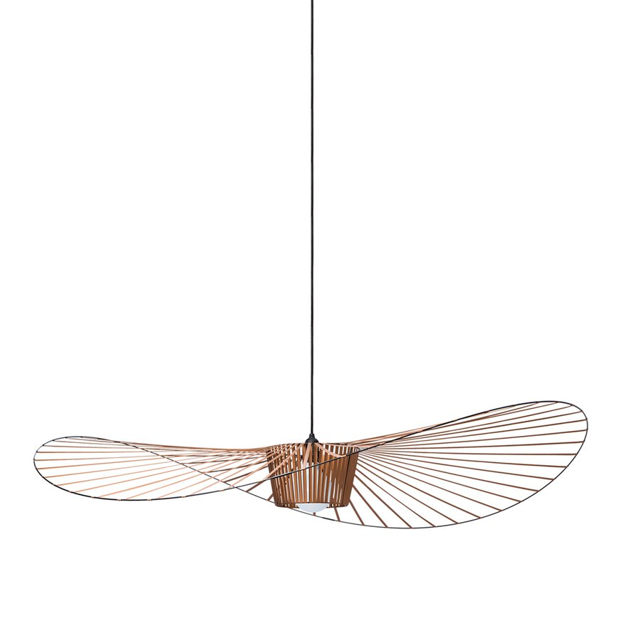 half nunido the lamp vertigo petite pendant friture on