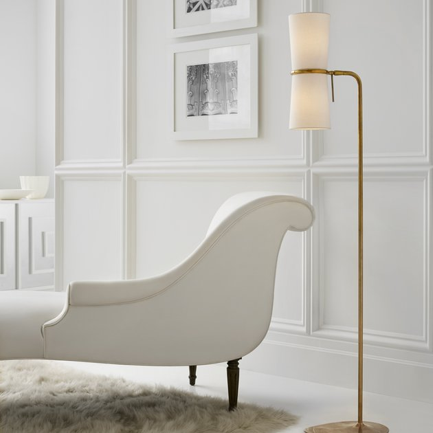 Clarkson Floor Lamp By Visual Comfort Ecc