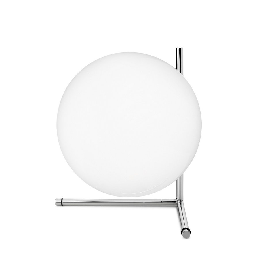 Ic t2 low table lamp by flos ecc aloadofball Choice Image