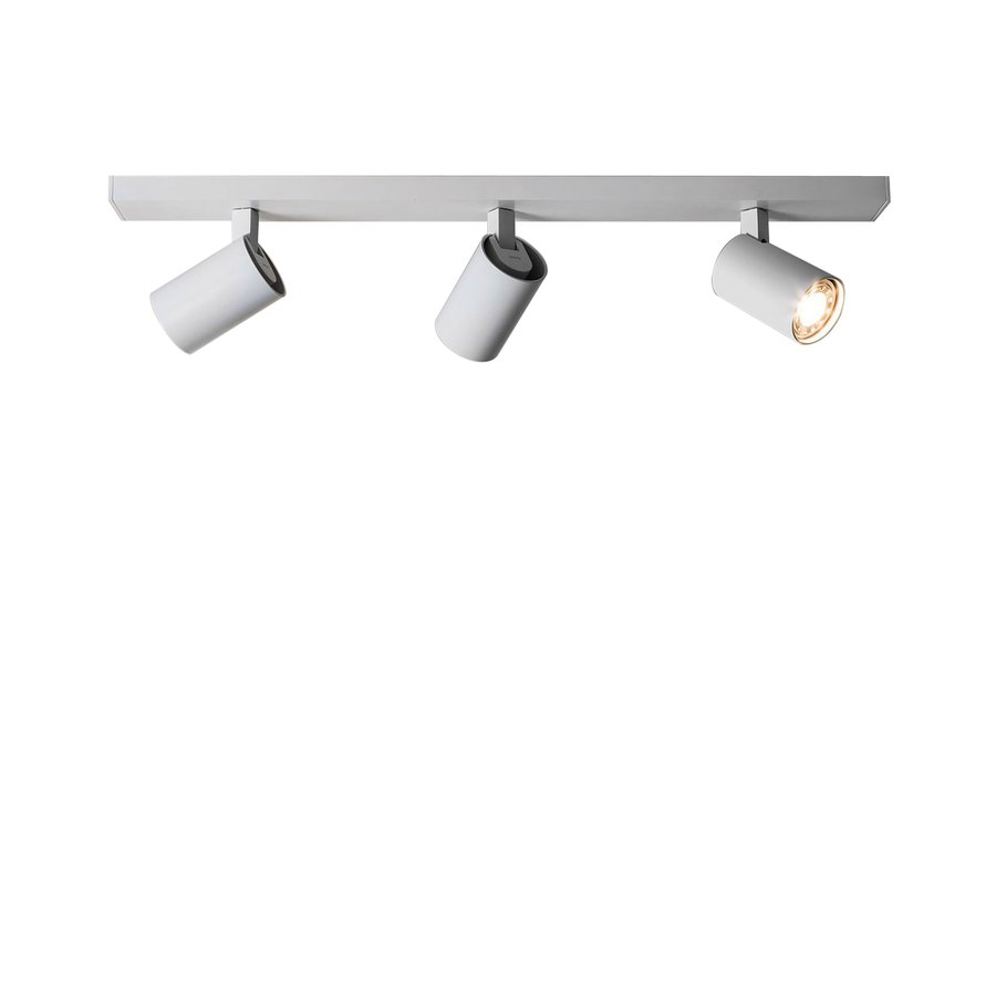 lighting for a bar. \u0027Ascoli Triple Bar\u0027 IP20 Ceiling Spot Light With 3 X Heads Spread  Evenly Over A Bar Which Are Individually Adjustable Lighting For R
