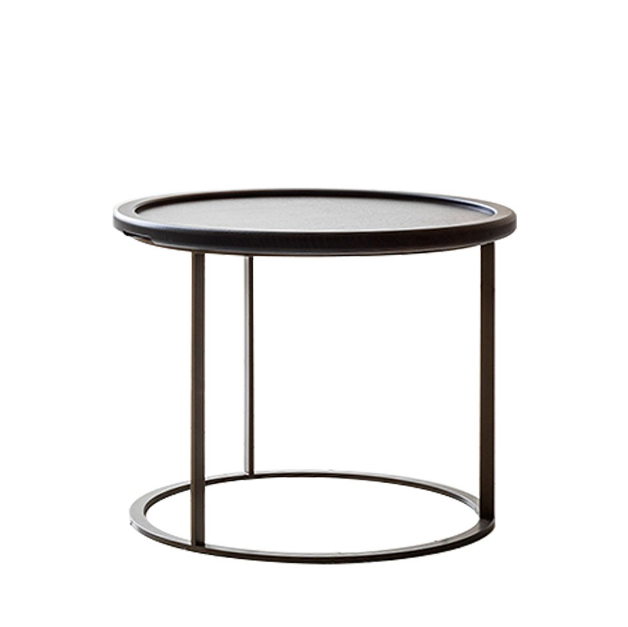 To Be Served Side Table By Qliv Ecc