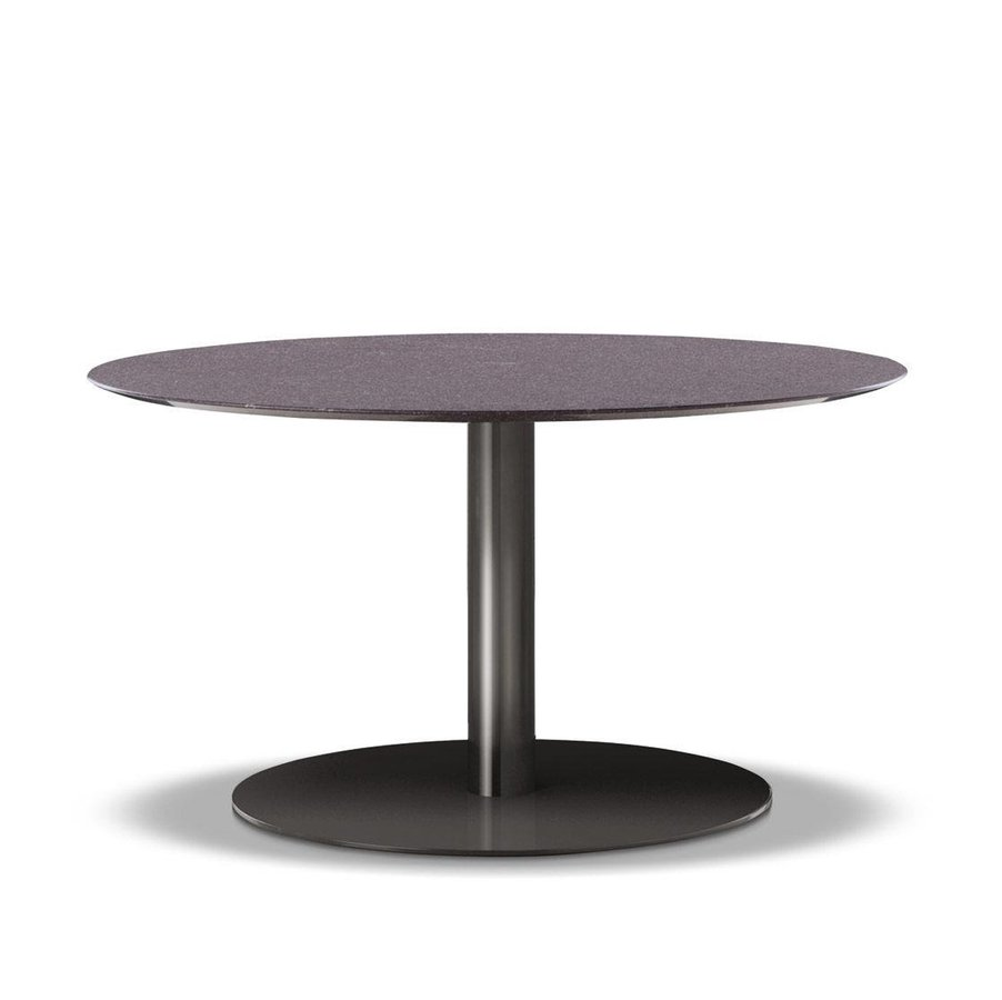 """The family of Bellagio Outdoor tables expands with the introduction of new  H61 cm """"Lounge"""", H67 cm """"Lounge Dining"""" and H72 cm """"Dining"""" versions. - Bellagio Lounge Outdoor Table By Minotti — ECC"""