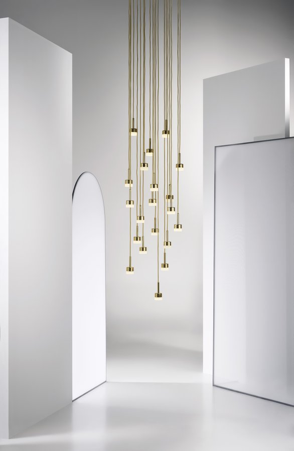 City Lights Pendant By Raba Ecc